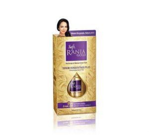 Safi Rania Gold Concentrated Serum Plus