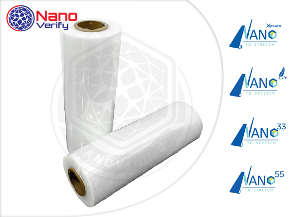 Nano Xecure, Maxstretch Green, Nano33, Nano55, Nano Lite
