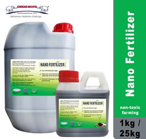 Nano Fertilizer