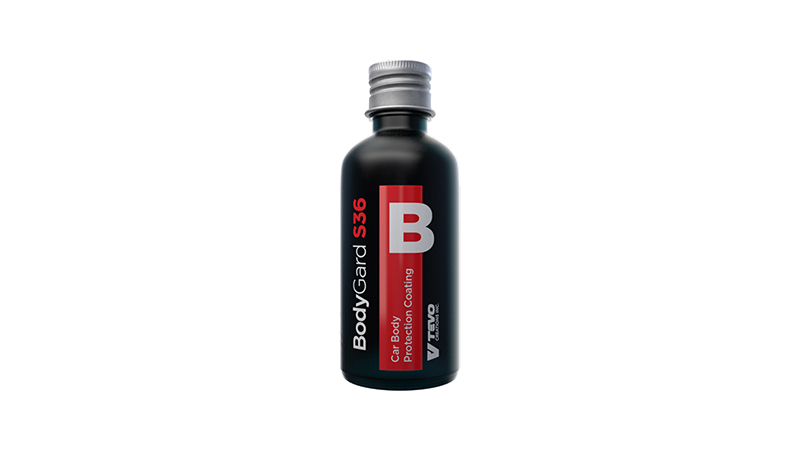 BodyGard S36