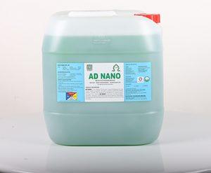 AD Nano Aqueous Cleaner and Oil Dispersant