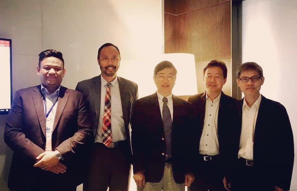 Sinar Harian: Malaysia, Taiwan Umum Program Pengiktirafan Nano