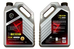 Xynergy Prime 4000SN