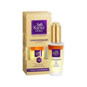 Safi Rania Gold Youthful Elixir