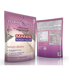 P3 Nano Sugar