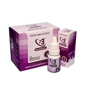 P3 Sweetener Liquid Drop